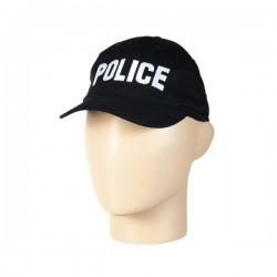 Gorra POLICE