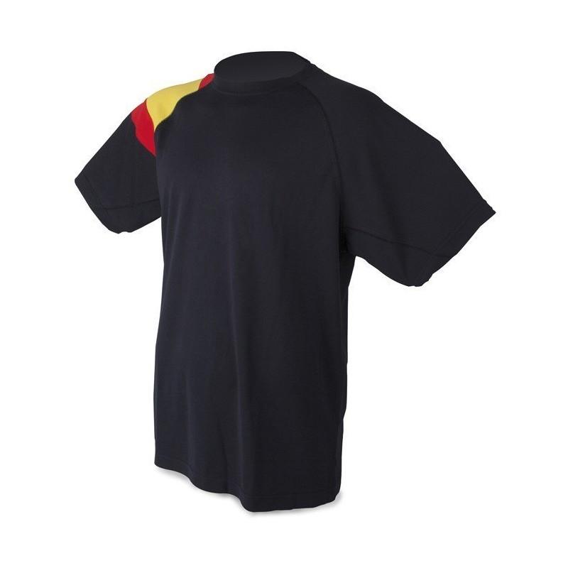 Camiseta manga corta DRY & FRESH