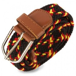 Cinturón elástico combinado España