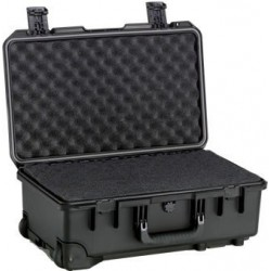 Maleta Modelo IM2500 con espuma