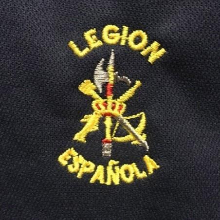 Polo bordado LEGION