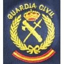Polo bordado Guardia Civil