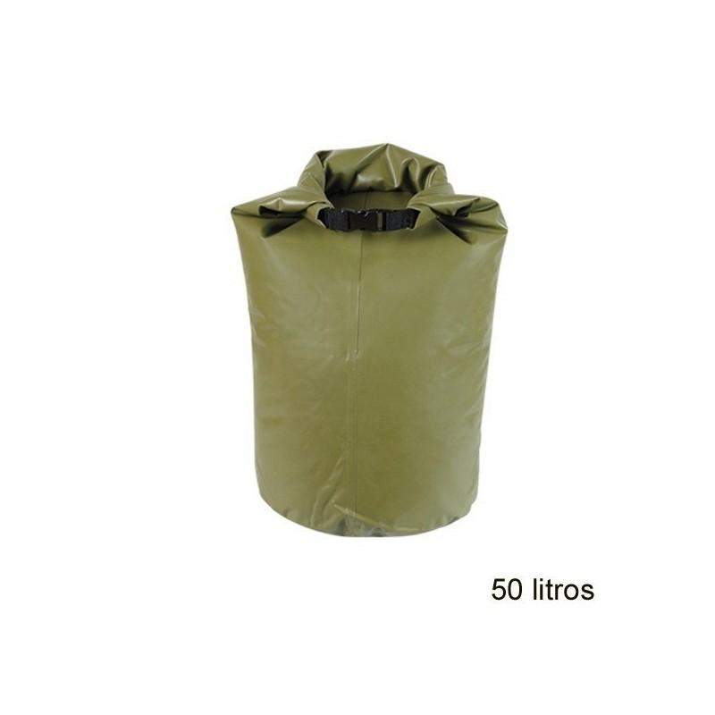 Bolsa estanca Packsack 50 L
