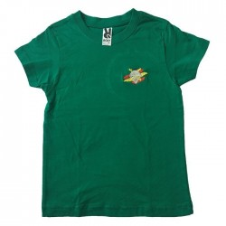 Camiseta infantil BRIPAC