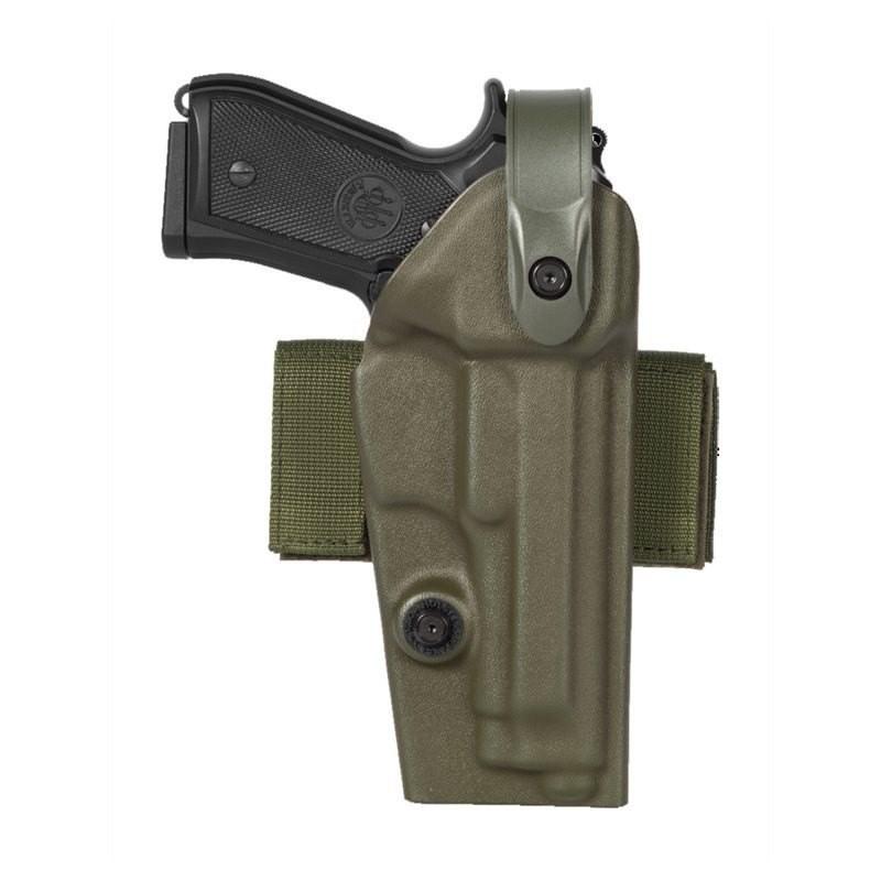 Vega Holster Funda Pistola VKX