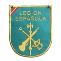 Parche grande Legión Española