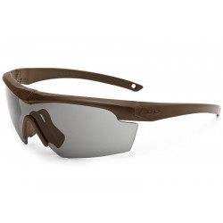 Gafas ESS CROSSHAIR COYOTE BROWN 2 lentes