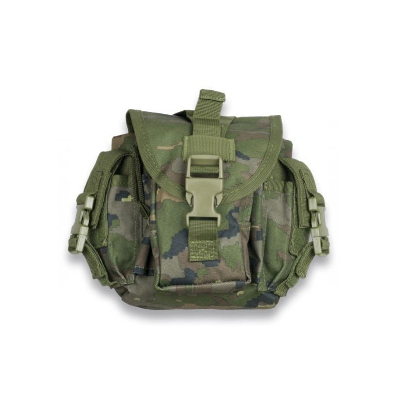 Bolso BARBARIC FORCE molle