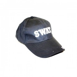 Gorra SWAT RELIEVE