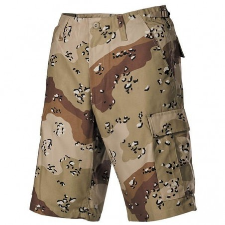 Pantalón corto M-65