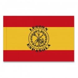 Bandera España Legión