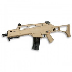 Fusil HK G36C GOLDEN EAGLE