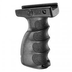 Empuñadura ergonómica para AR 15