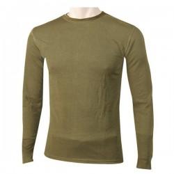 Camiseta interior t rmica de manga larga for Camiseta termica interior