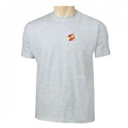 Camiseta Gimnasia Ejército de Tierra.
