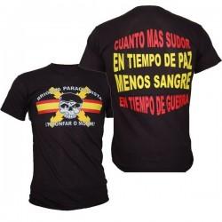 Camiseta BRIPAC CALAVERA