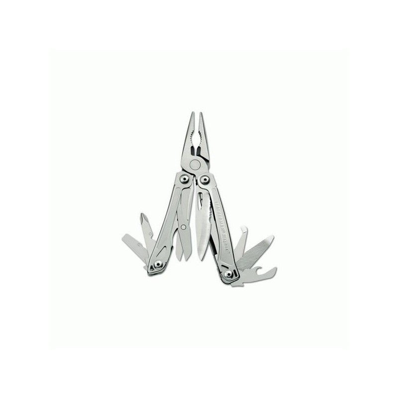 Multiusos LEATHERMAN WINGMAN