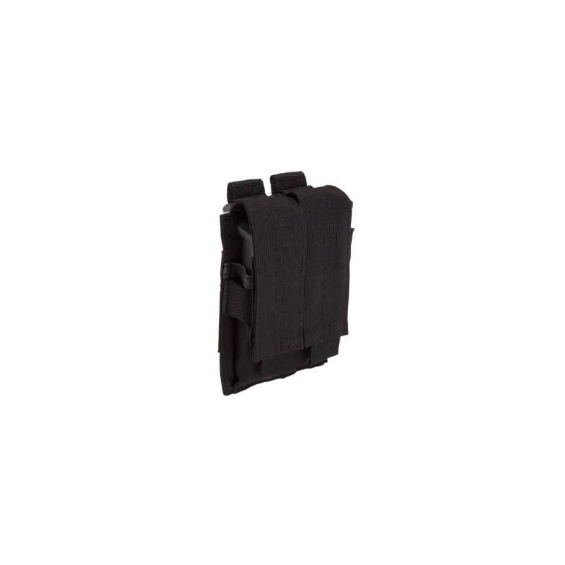 Funda cargador de pistola doble 5.11