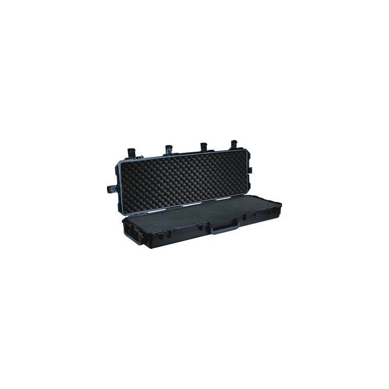 Maleta Modelo IM3200 con espuma