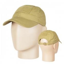 Gorra con velcro