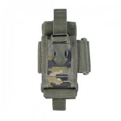 Funda walkie sistema molle