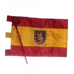 Bandera España UIP