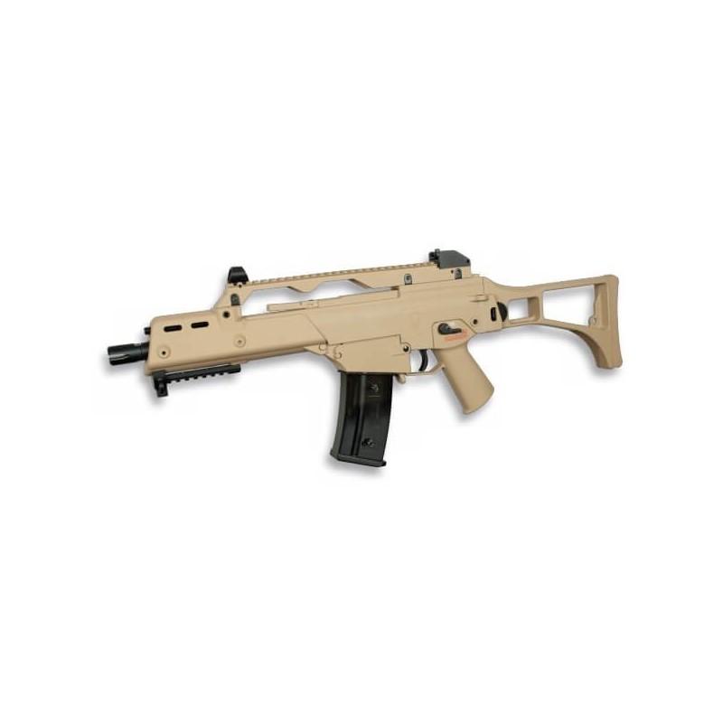 Fusil HK G36C GOLDEN EAGLE