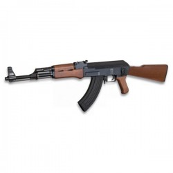 Fusil AK47 GOLDEN EAGLE