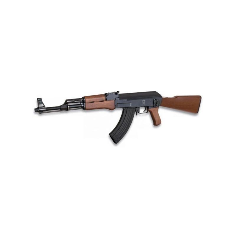 Fusil AK47 GOLDEN EAGLE