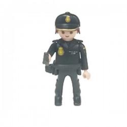 Playmobil Policía Nacional