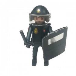 Playmobil Policía Nacional UIP