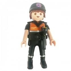 Playmobil Protección Civil