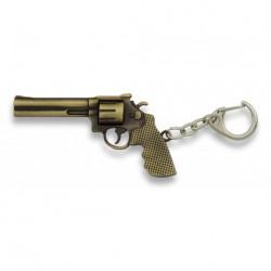 Llavero Revolver