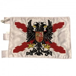 Bandera España Tercios