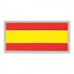 Parche goma Bandera España