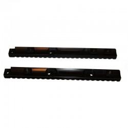 Rail picatinny guardamanos HK G-36 06