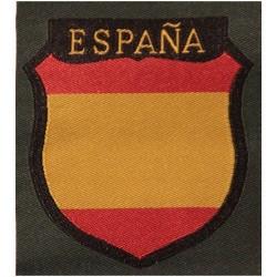 Parche España D. A.