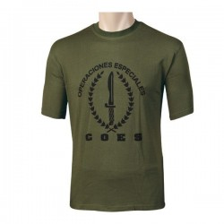 Camiseta COE