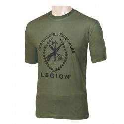 Camiseta interior LEGION.