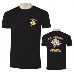 Camiseta CABRA LEGION