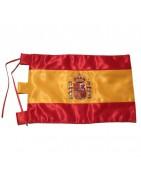bandera bordada